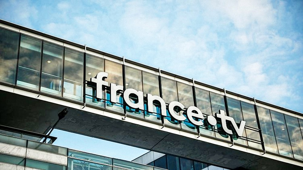 Siège France Télévisions