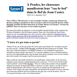 Article Europe1