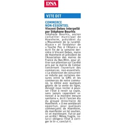 Article DNA
