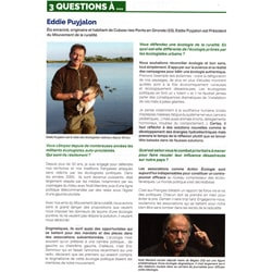 Article Action ecologie