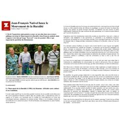 Article Zinfos974