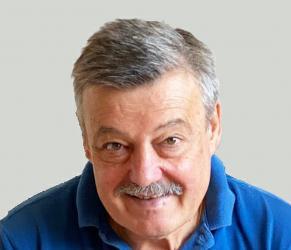 Alain MERLY