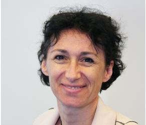 Marie-France DABERT