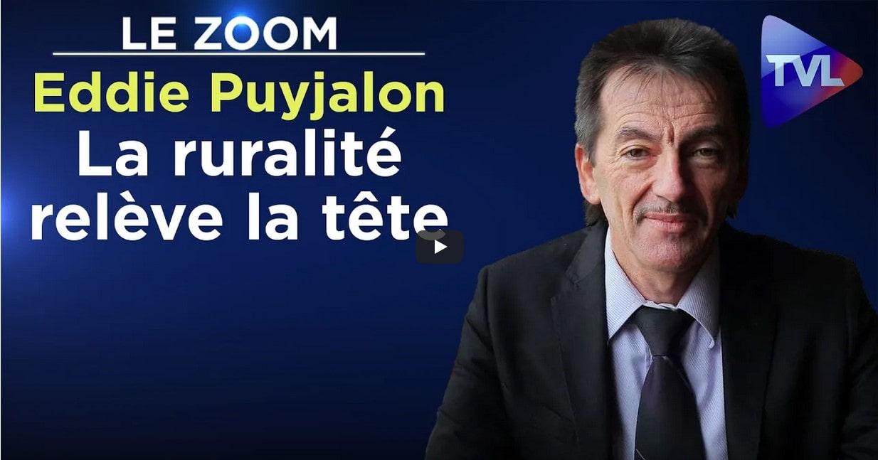 Eddie Puyjalon